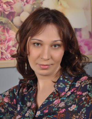 Солохина Дарья Викторовна