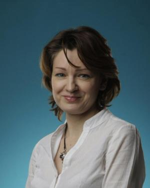 Коршунова Ольга