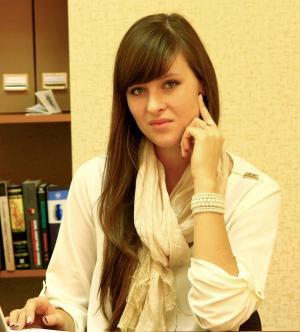 Анастасия Александровна Кузнецова