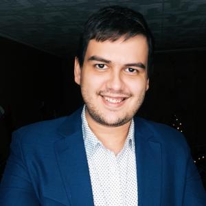 Кармишин Алексей Александрович