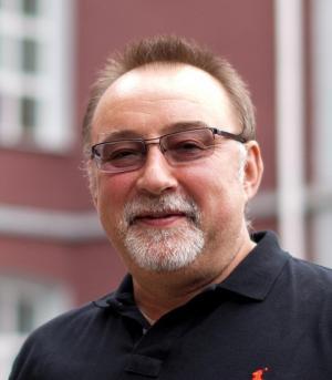 Кабаков Андрей Георгиевич