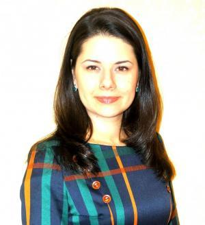 Литвинова Анна Владимировна