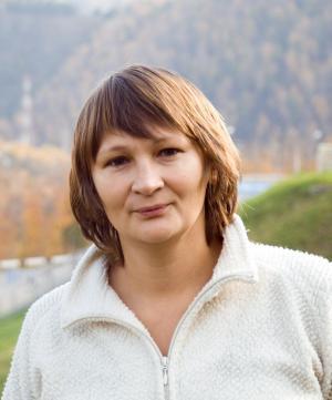 Антоненко Наталья