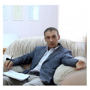 Авраменко Валерий Валентинович