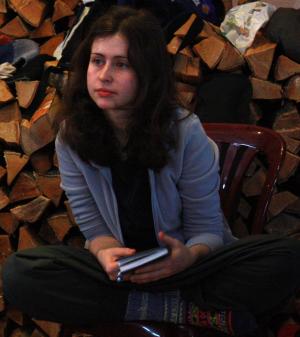 Иванова Анастасия