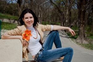 Кондаурова Мария Николаевна