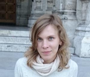 Анна Травникова