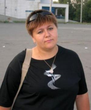 Бондаренко Елена Вячеславовна