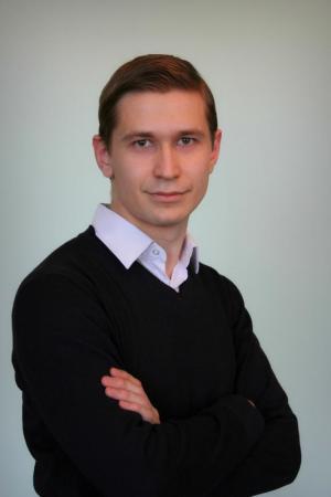Будников Михаил Юрьевич