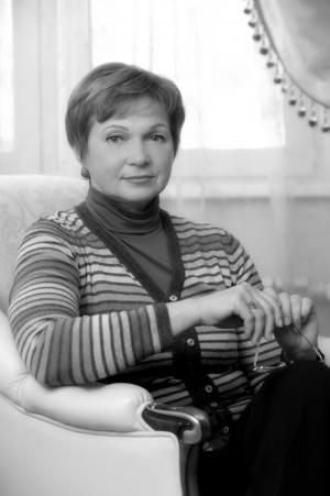 Жинкина Надежда Михайловна