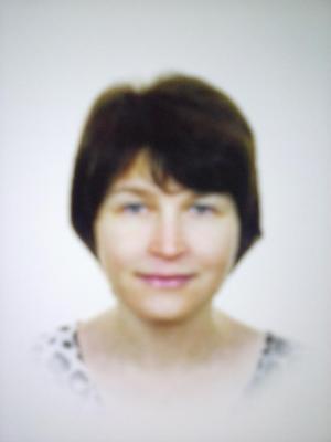 Евланова Елена Владимировна