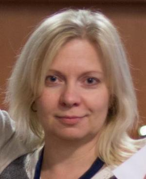 Ершова Светлана Константиновна