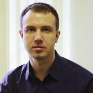 Кулаков Дмитрий Борисович