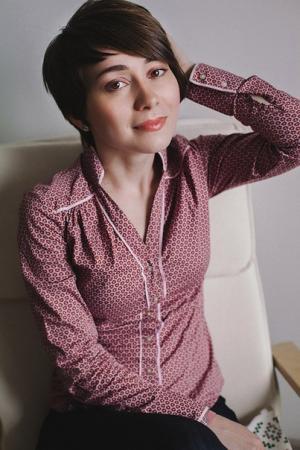 Грицай Марина Николаевна