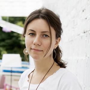 Волонтэй Нина Владимировна