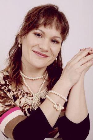 Суслова Виктория Павловна