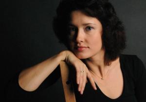 Лешкова Ирина Александровна