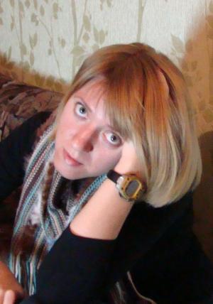 Стукало Наталья Викторовна