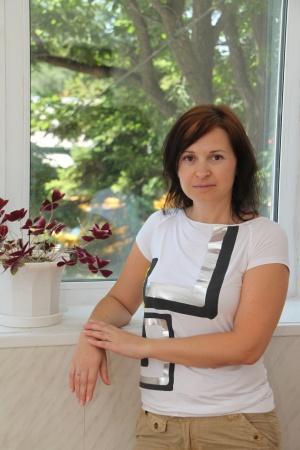 Анна Валериевна Догадова