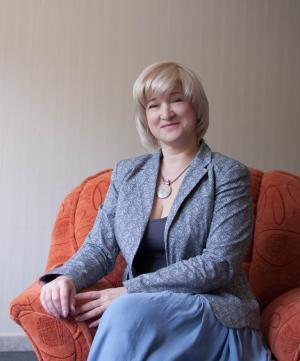 Сумина Елена Владимировна