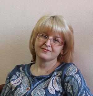 Смаль Наталья Александровна