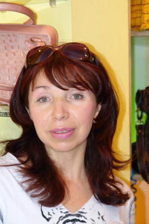Шошкина Маргарита Никитична