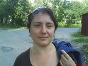 Николаенко Наталия Викторовна