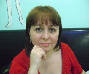 Волкова Светлана Григорьевна