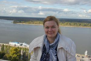 Сирота Ольга Владимировна