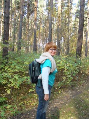 Черданцева Елена