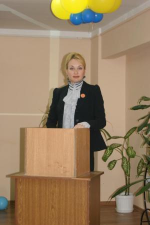Погодина Екатерина Михайловна