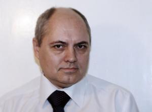Горшков Николай Александрович