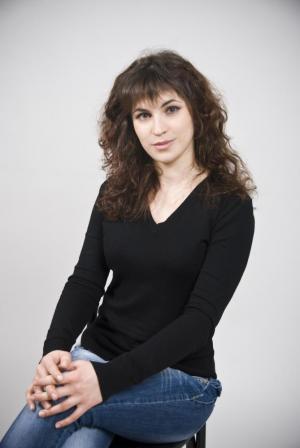 Киселева Светлана Геннадьевна