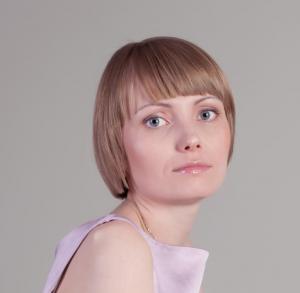 Солодова Елена
