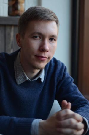 Гоглев Сергей Николаевич