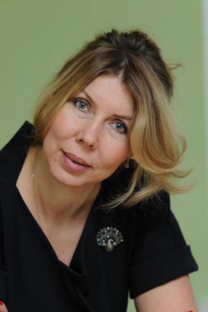Мизинова Елена