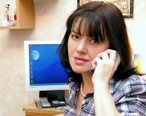 Санникова Лариса Геннадиевна