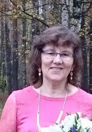 Варламова Людмила Михайловна