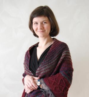 Ирина Могилевкина