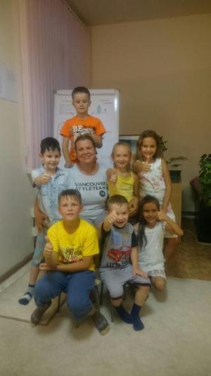 Карпова Елена Николаевна