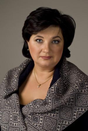 Скрицкая Татьяна Владимировна