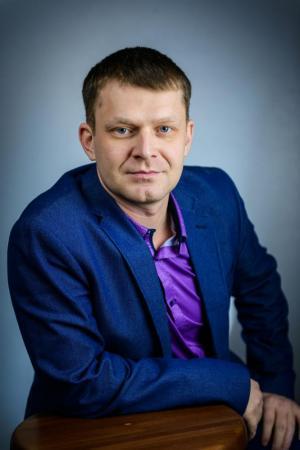 Ударцев Александр Иванович