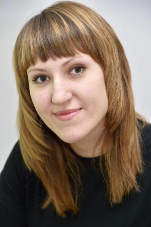Башлыкова Татьяна