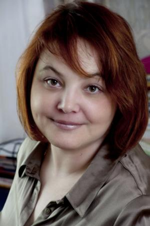 Вохмянина Тамара Викторовна