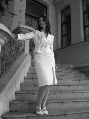 Калева Ирина
