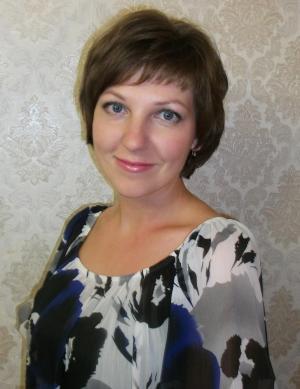 Усерднова Маргарита Евгеньена