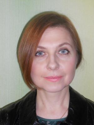 Батанова Инна Олеговна