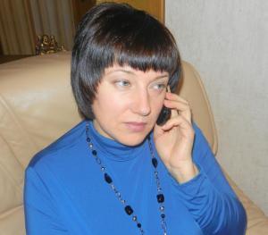 Жданова Ольга Викторовна