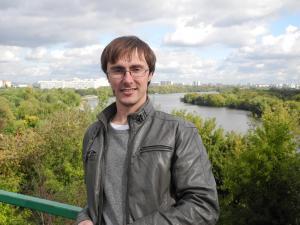 Третьяк Кирилл Владимирович