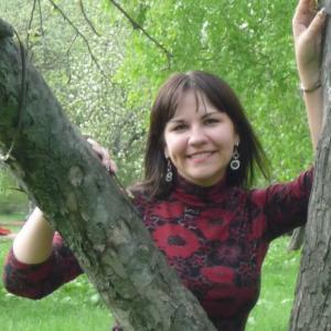 Меркурьева Людмила Владимировна